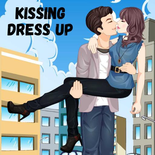 Romanttinen dating suudella pelit