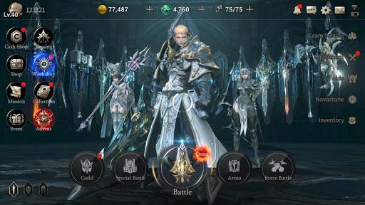 Hundred Soul : The Last Savior 0.15.0 screenshots 6