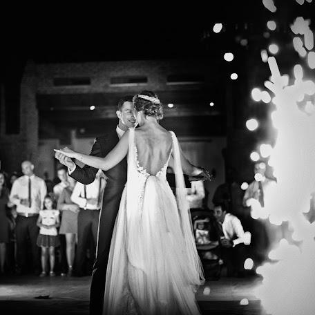 Fotógrafo de bodas Antonio manuel López silvestre (fotografiasilve). Foto del 20.11.2017