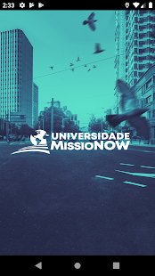 Download Universidade MissioNOW For PC Windows and Mac apk screenshot 1