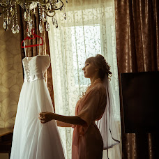 Wedding photographer Yuliya Malyutina (JUMA68). Photo of 13.02.2017