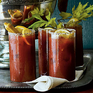 Bloody Mary Punch.