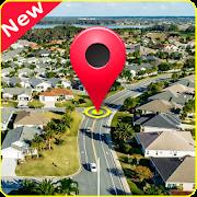 Street GPS Route Finder & Maps Navigation