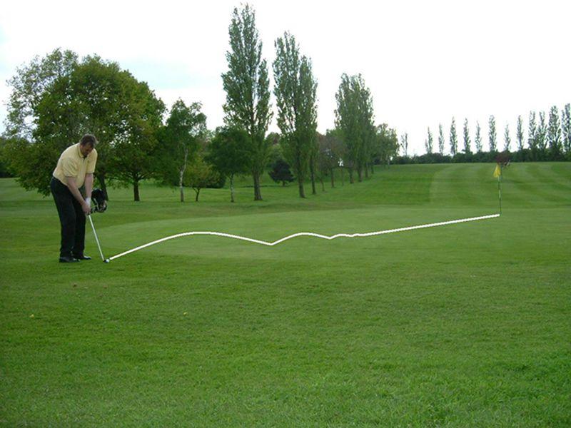 Kỹ thuật chip Golf vô cùng quan trọng trong mỗi vòng đấu