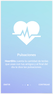 Heartbits: miniatura de captura de pantalla