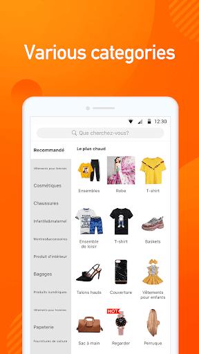 SaraMart -Free Shipping screenshot 3