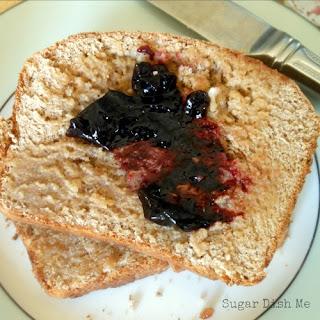Maple Oatmeal Breakfast Bread