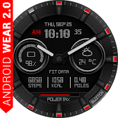 Watch Face Armada