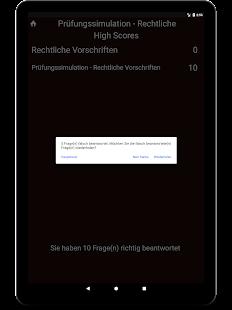 Download Jagdschein Trainer Brandenburg For PC Windows and Mac apk screenshot 13