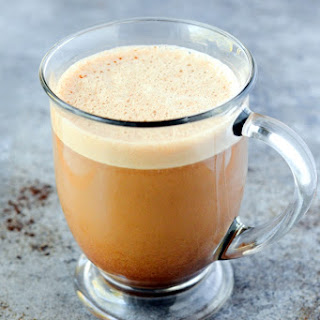 Easy Keto Protein Coffee.