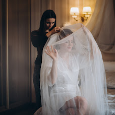 Wedding photographer Aleksandr Zborschik (zborshchik). Photo of 22.04.2018