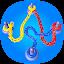 Go Knots !!! 3D Hint icon