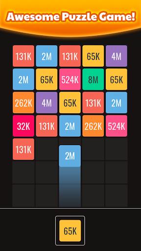 Join Blocks - Merge Puzzle apkmr screenshots 4