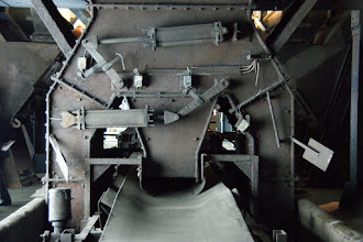 Photo: Maschine  Machine