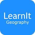 LearnIt - Geography icon