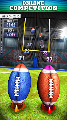 Football Clicker apkmind screenshots 2