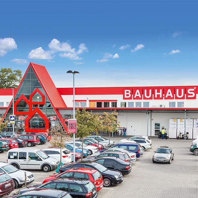 Bauhaus Baumarkt: Hättest du das gedacht?