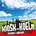 Kiosk-Köln icon