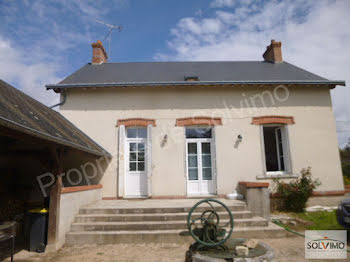 maison à Nibelle (45)