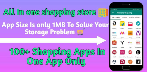 All In One Shopping Store - All Shopping Apps - Google Play