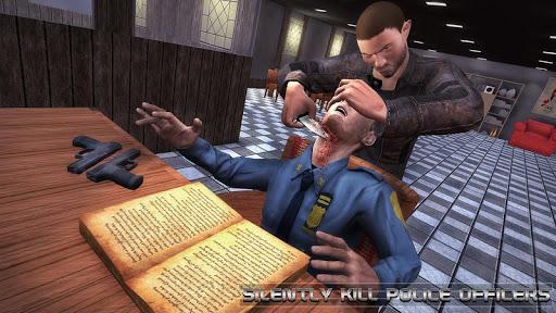邁阿密監獄逃脫任務3D