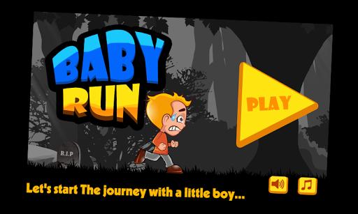 BabyRun: Run to die  screenshots 1