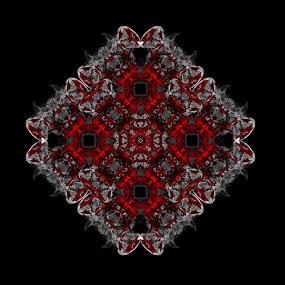 by Agunk Setiajaty - Digital Art Abstract