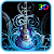 Guitar Live WallPaper file APK Free for PC, smart TV Download