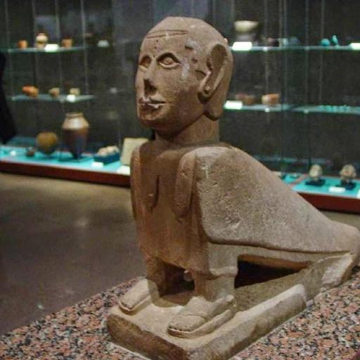 Nubian Museum Jigsaw Puzzles