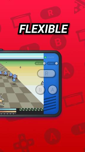 Pizza Boy GBA Pro screenshot 3