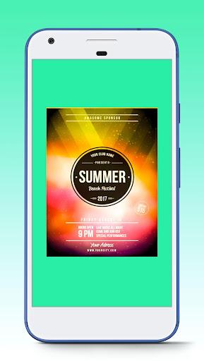 Poster Maker Pro 2.4 Screenshots 2