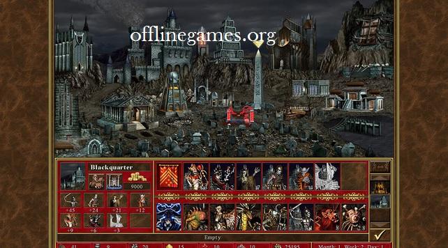 Best Offline Games For iPhone