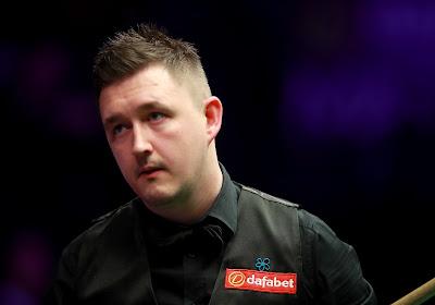 Zenuwslopende halve finale op het WK Snooker levert in beslissende frame  een winnaar op