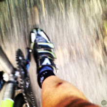 Photo: That time of year for the transition from road to cross and it begins with a few workouts near Hugga HQ