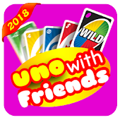 UNO With Friends