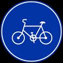 東京近郊のサイクリングロードビューアα icon