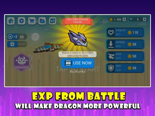 Dragon Drill filehippodl screenshot 8