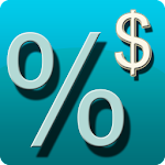 Fast Loan Calculator Icon