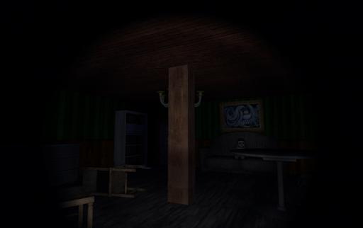 Demonic Manor 3 - Scary Horror Game Adventure 1.07 APK MOD screenshots 2