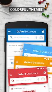 Oxford Dictionary of English v9.1.391 [Premium + Mod + Data] APK 5