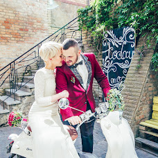 Wedding photographer Mila Silchuk (MilaSilchuk). Photo of 04.05.2018