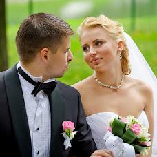 Wedding photographer Aleksey Silaev (alexfox). Photo of 10.09.2015