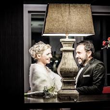 Φωτογράφος γάμων George Lemmas (StudioImaginatio). Φωτογραφία: 09.01.2018