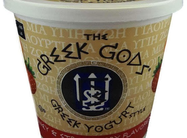 (you can add extra Greek yogurt if need for desired consistancy...