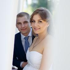 Wedding photographer Evgeniy Chuev (echuev). Photo of 03.09.2016