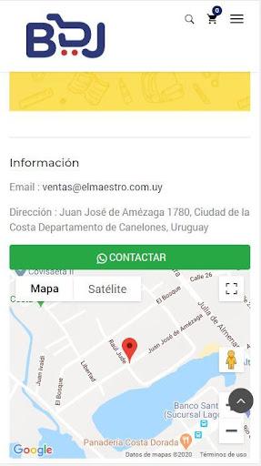 """BDJ TIENDA OFICIAL DEL """"BARRIO DE LOS JUDÍOS"""" screenshot 5"""