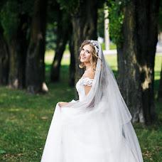 Wedding photographer Valeriy Golubkovich (iznichego). Photo of 05.10.2017