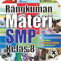 Rangkuman Mapel SMP Kelas 8 icon