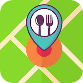 Restaurant Finder & GPS Food Navigation