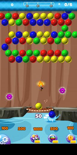Favorite Balls Islets screenshot 10